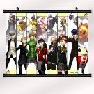 Shin Megami Tensei Persona 4 Wall Print POSTER Decor 32x24