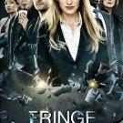 Fringe Tv Wall Print Poster Decor 32x24