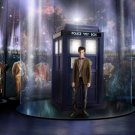 Doctor Who TV Show Wall Print POSTER Decor 32x24