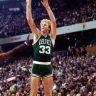 Larry Bird Basketball Star Wall Print POSTER Decor 32x24