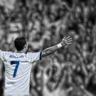 Cristiano Ronaldo Football Soccer Star Wall Print POSTER Decor 32x24