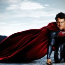 Man Of Steel Movie Wall Print Poster Decor 32x24