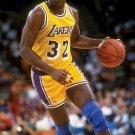 Magic Johnson Basketball Star Wall Print POSTER Decor 32x24