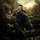 Thor 2 Loki The Dark World Movie Wall Print POSTER Decor 32x24