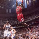 Michael Jordan Basketball Star Wall Print POSTER Decor 32x24