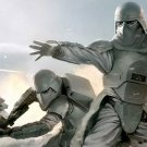 Star Wars Snow Scout Trooper Game Wall Print POSTER Decor 32x24