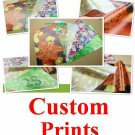 Custom Customized Wall Print POSTER 32x24