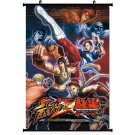 Street Fighter V Wall Poster All Characters 32x24