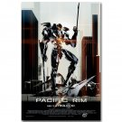 Pacific Rim 1 2 New Movie Poster Striker Eureka 32x24