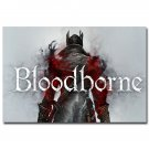 Bloodborne Game Poster 32x24