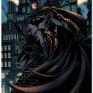 Batman Arkham Knight Game Art Poster 32x24