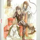 Noragami Anime Art Poster Wall Yato Iki Hiyori 32x24
