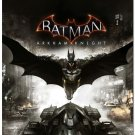 Batman Arkham Knight Game Art Poster Wall Decor 32x24
