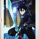 Sword Art Online 2 New Season Anime Poster Wall 32x24