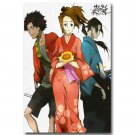 Samurai Champloo Anime Poster 32x24