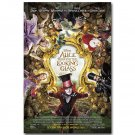 Alice Through The Looking Glass Movie Art Poster Pictures 32x24