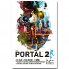 PORTAL 2 Hot New Game Poster Print 32x24