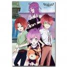 Diabolik Lovers Anime Poster Sakamaki Ayato 32x24