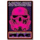 Soundgarden Psychedelic Trippy Art Poster 32x24