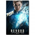 Star Trek Beyond 2 New Movie Poster Huge Print Kirk 32x24