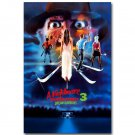 A Nightmare On Elm Street 3 Classci Movie Poster 32x24