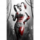 Harley Quinn Batman DC Superhero Comic Anime Poster 32x24