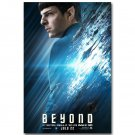 Star Trek Beyond 2 New Movie Poster Spock 05 32x24