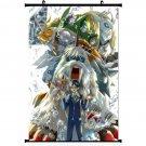 Gomamon Digimon Adventure Tri Anime Poster Wall 32x24