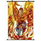 Piyomon Digimon Adventure Tri Anime Poster Wall 32x24