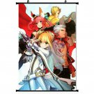 Fate Zero Fate Stay Night Rin Tohsaka Anime Poster Wall 32x24