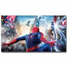 The Amazing Spider Man Superheroes Movie Poster 32x24