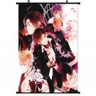 Diabolik Lovers Anime Poster Wall Haunted Dark Bridal 32x24