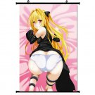 To Love Ru Eve Japanese Anime Poster Wall 32x24