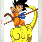Dragon Ball Z Anime Art Poster Wall 32x24
