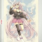 IA Tori No Uta Anime Art Wall Poster 32x24