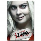 Izombie New TV Series Art Poster 32x24