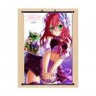 No Game No Life Sexy Anime Girls Poster Wall 32x24