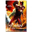 The Flash Marvel Superheroes TV Series Poster 32x24