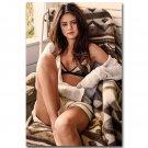 Selena Gomez Hot Music Singer Poster 32x24