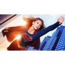 Supergirl Season 2 Superheroes New TV Series Poster 32x24