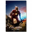 The Flash Season 2 TV Series Art Wall Poster Room Decor 32x24