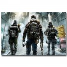 Tom Clancys The Division Game Art Poster Wall Decor 32x24
