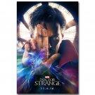 Doctor Strange Marvel Superheroes Movie Poster 32x24