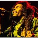 Bob Marley Art Wall Poster Print 32x24