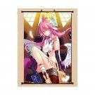 No Game No Life Jibril Sexy Anime Girls Poster Wall 32x24