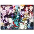 Tokyo Ghoul All Characters Janpanese Anime Poster 32x24