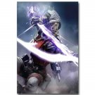 Hunter Destiny 2 The Taken King New Game Poster 32x24