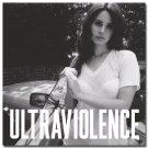 Ultraviolence Lana Del Rey Pop Music Singer Art Poster 32x24