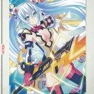 Hyperdimension Neptunia Game Anime Art Poster Wall 32x24