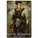 The Maze Runner Movie Art Poster Thomas 32x24